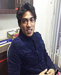 Chitraman Shrestha