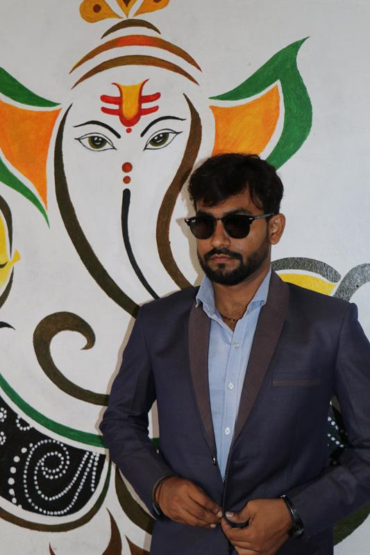 Sudhakar Singh